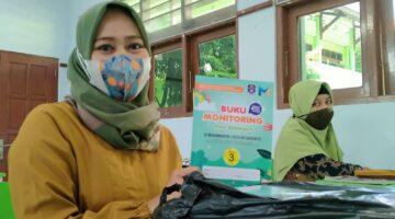 SD Muhammadiyah 1 Ketelan Surakarta hadirkan Sehari Bersama Rasul