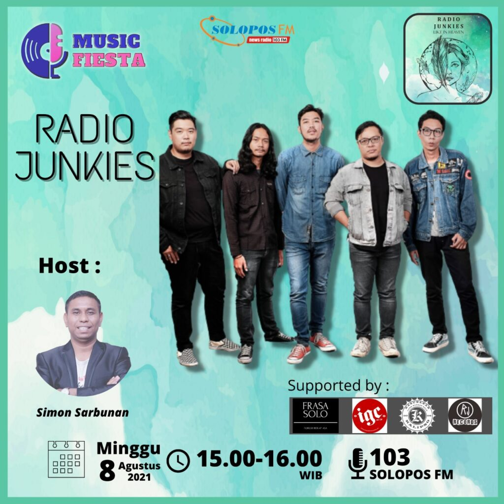 radio junkies